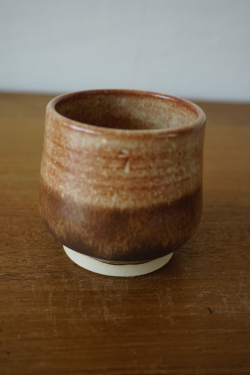 Japanese Style Tea cups - Faux Shino