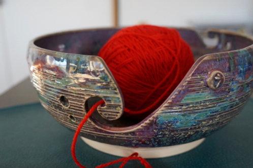 Yarn Bowl - Dusk