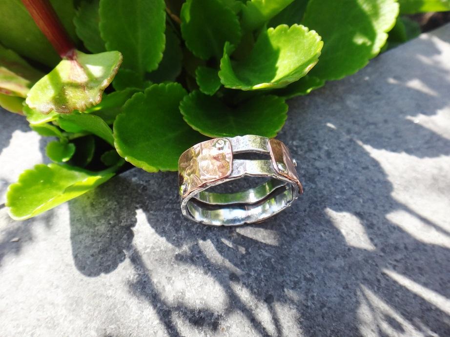 KotRT - Lancelot Ring