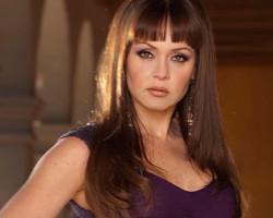 Ivana Dorantes Rangel (Gaby Spanic)