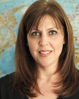 Travel Training Australia Leanne Townsend