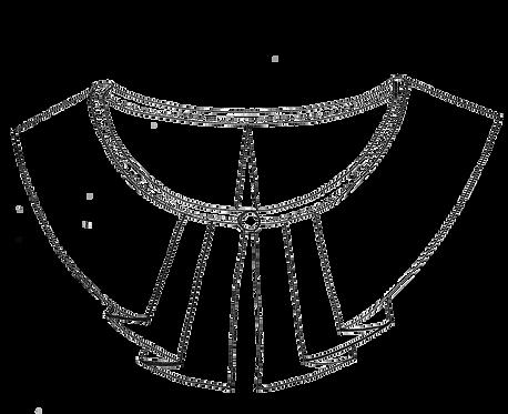 Aster Collar *Free Digital Download