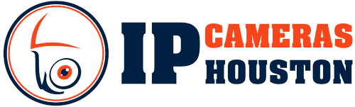 IP Cameras Houston logo