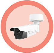 IP Cameras Houston