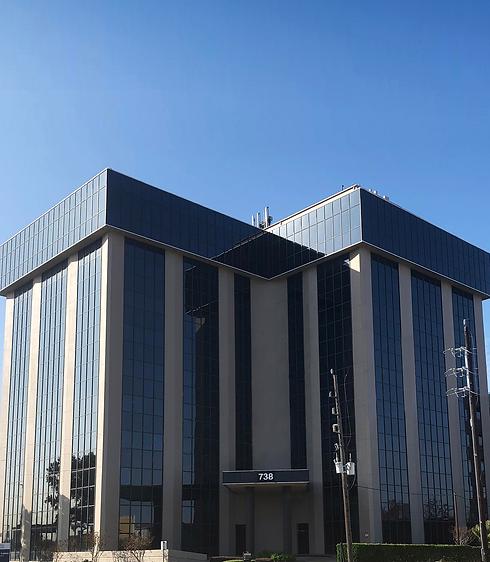 Oficina de Romero & Partners en Houston