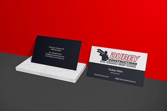 Dubey Construction