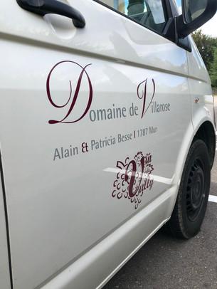 Domaine Villarose