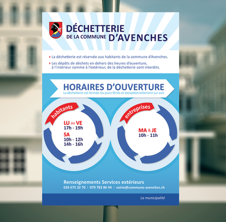 Commune Avenches