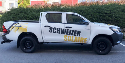 Schweizer Solaire