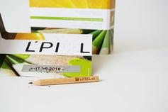 L'Pixl - Flyer