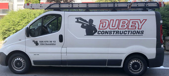Dubey Construction