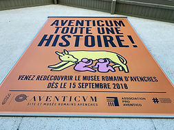 Aventicum