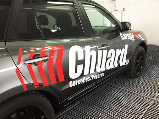 Chuard