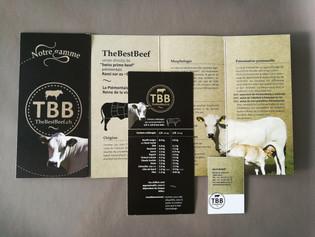 Ferme gourmande TBB