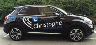 Christophe Auto-école