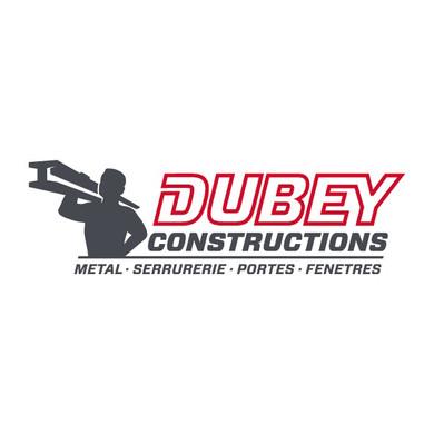 Dubey - Logo
