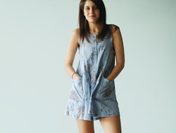 Female Clothes Model 4