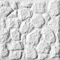 полифасад бутовая кладка