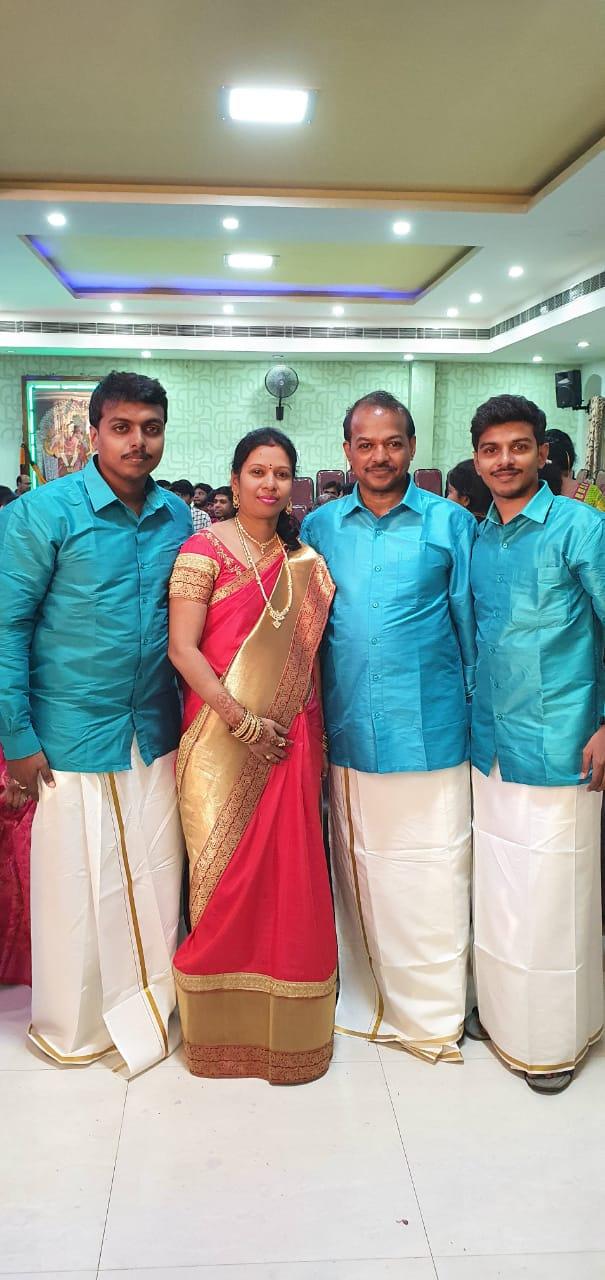Gouri Shankar