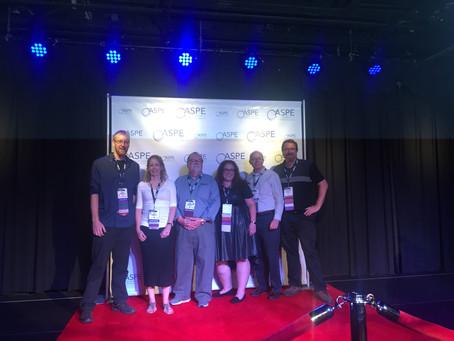 2018 Convention in Atlanta, GA