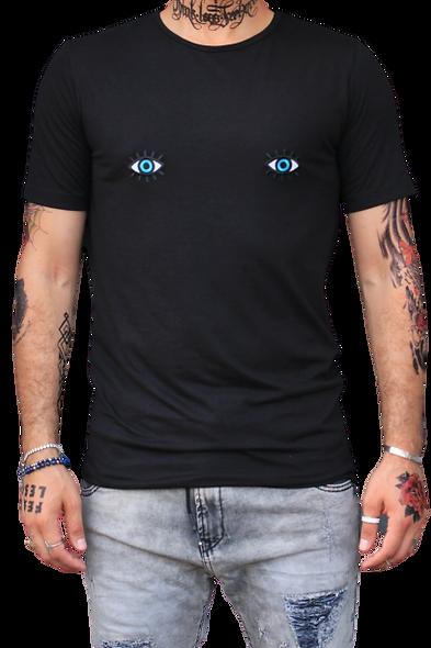 Blue Eyes tshirt