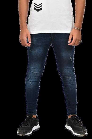 Blue Wave jeans