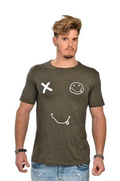 Be Happy Shirt