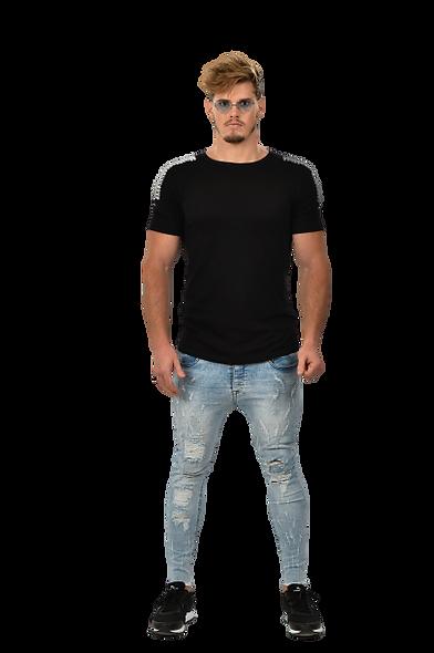Milano Street boy's shirt