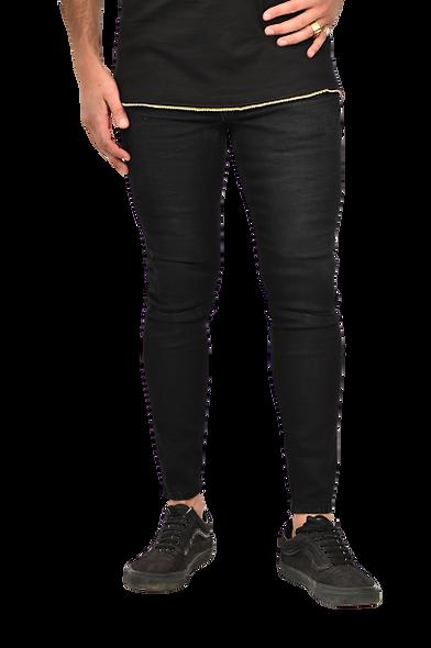 Basic Black Jeans