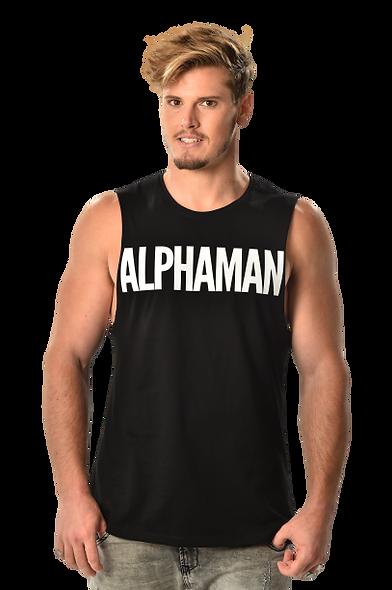 Alpha Man Tank