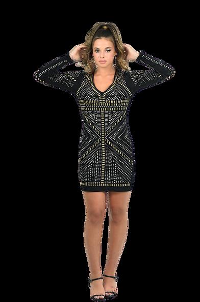 Sb Goldie dress