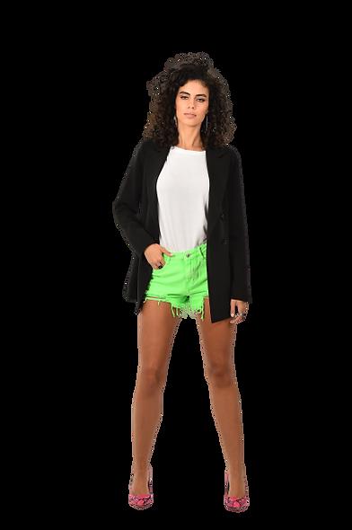 Green Glamore short