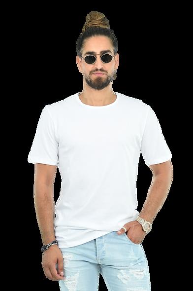 Premium Basic White