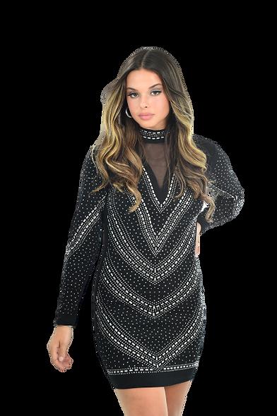 Sb Triangle dress