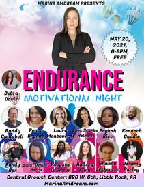 Endurance Motivational Night 2021
