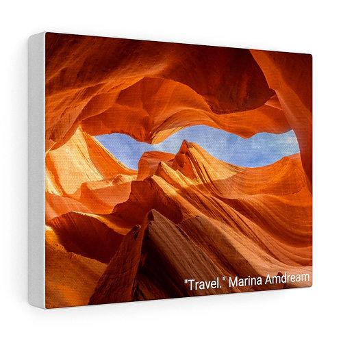 Travel Canvas Gallery Wraps