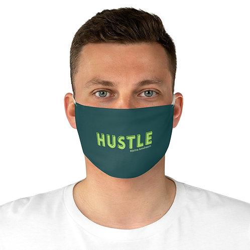 Hustle Face Mask