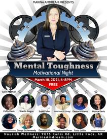 Mental Toughness Motivational Night 2021