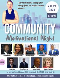 Community Motivat