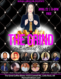 The Grind Motivational Night 2021