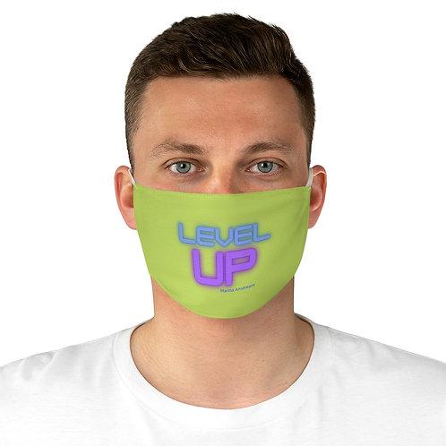 Level Up Face Mask