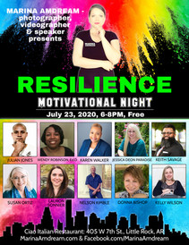 Resilience Motivational Night