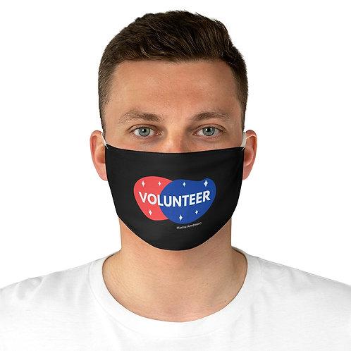 Volunteer Face Mask