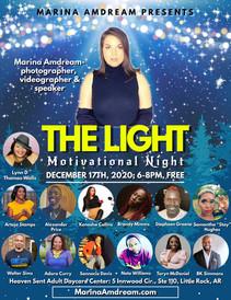 The Light Motivational Night 2020