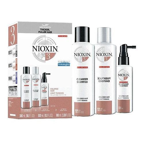 Nioxin #3 Kit