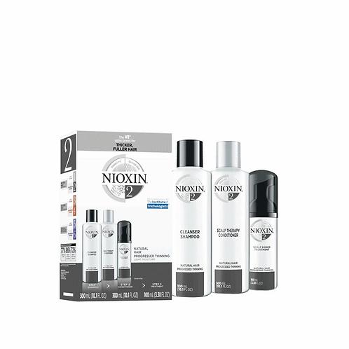 Nioxin #2 Kit