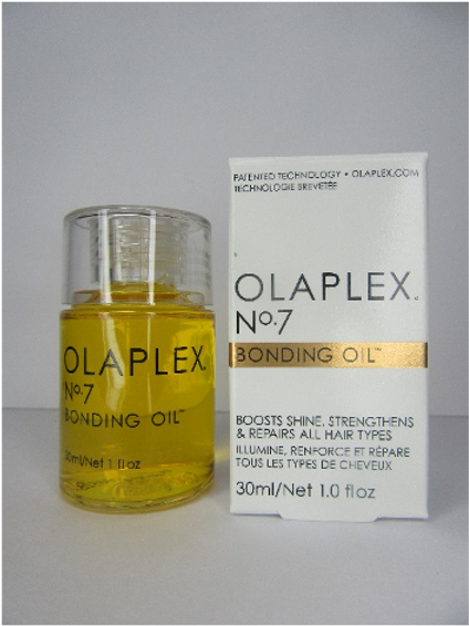 OLAPLEX - No. 7 Bonding Oil