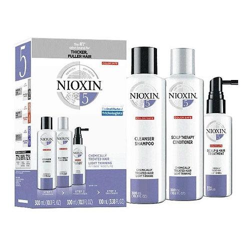 Nioxin #5 Kit