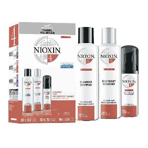 Nioxin #4 Kit