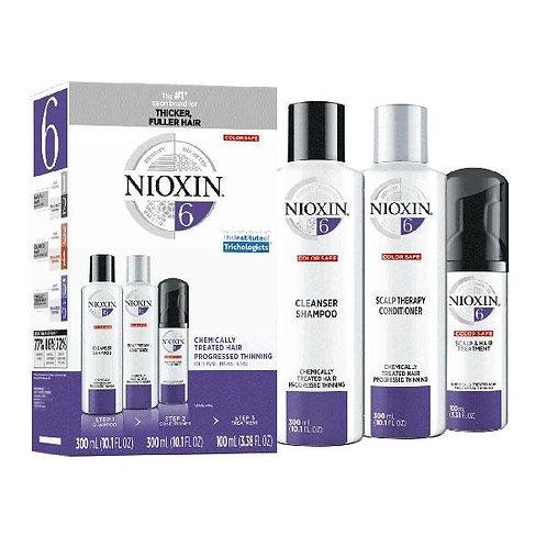 Nioxin #6 Kit